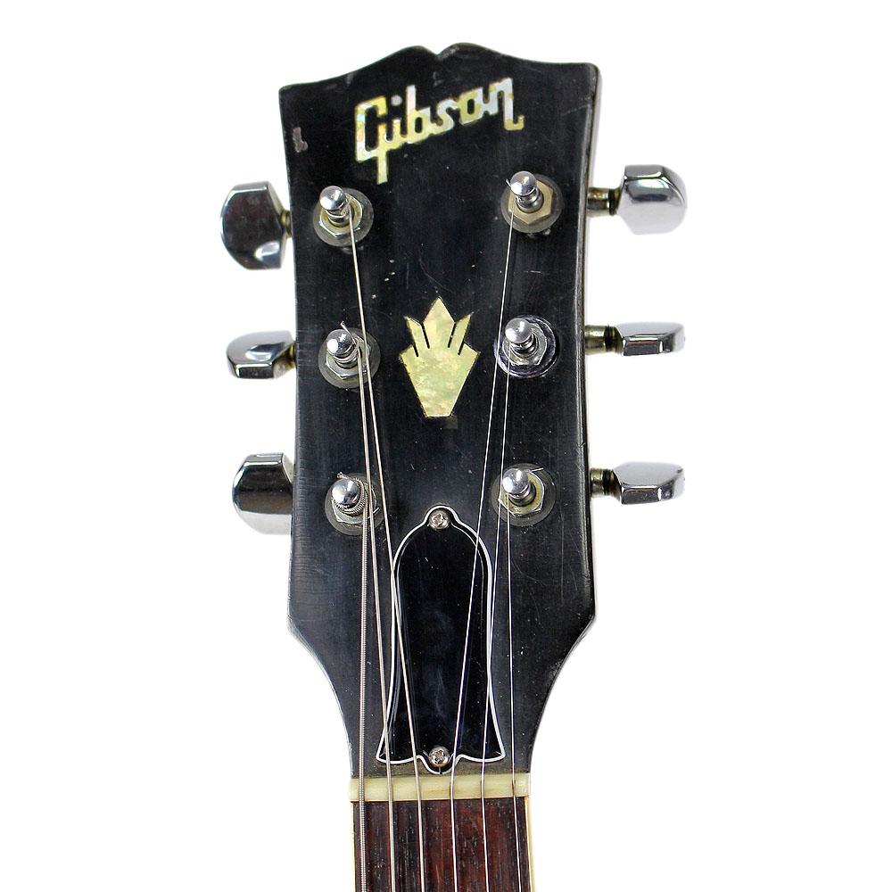vintage late 1960 39 s gibson sg neck on flying v body electric parts guitar ebay. Black Bedroom Furniture Sets. Home Design Ideas